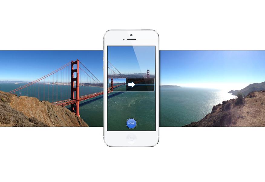 leinwandbild-vom-smartphone-panorama