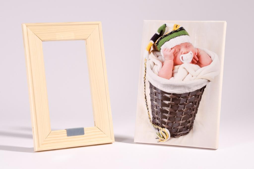ihr foto auf leinwand pixtura werbeagentur e k. Black Bedroom Furniture Sets. Home Design Ideas
